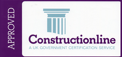 ConstructionLine Certified